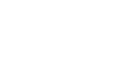 Logo of the Victorian Government